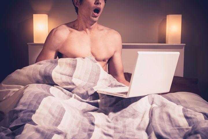 accro porno témoignage