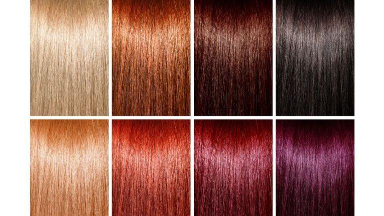 Comment bien choisir sa couleur de cheveux