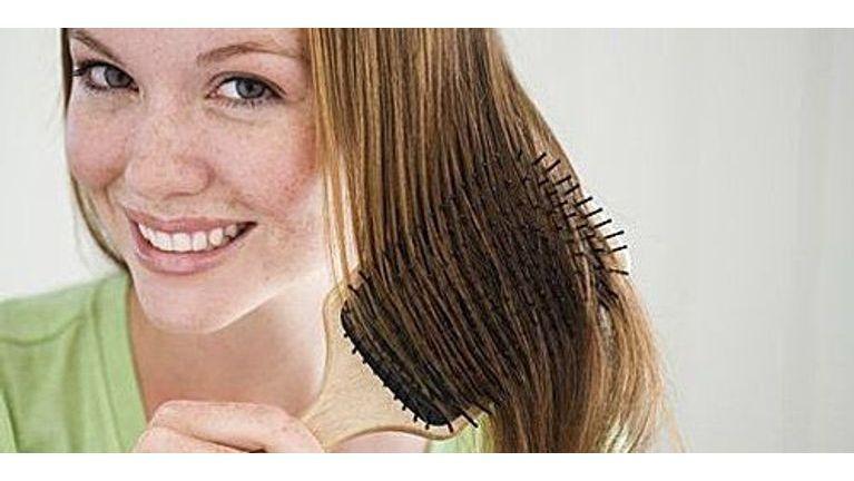 Test Soins cheveux