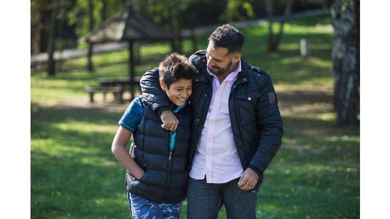 Avez-vous de bonnes relations avec vos enfants ?