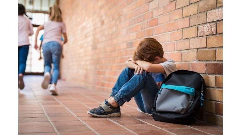 Comment ne pas laisser ses enfants stresser