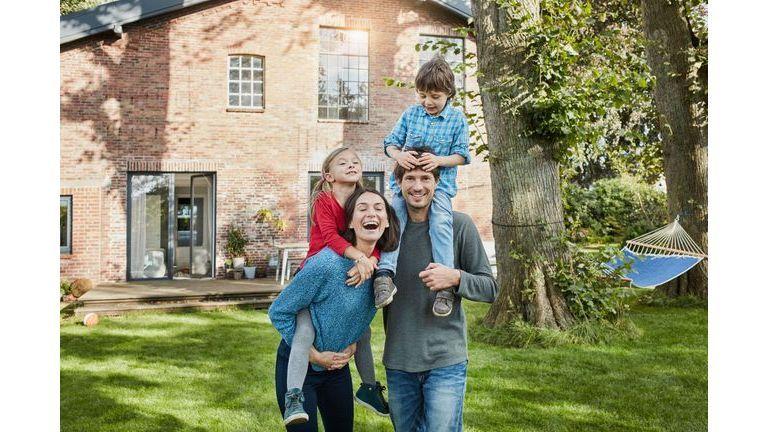 Etes-vous conciliant avec votre famille ?