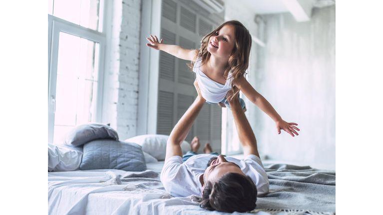 Seriez-vous un bon père ?