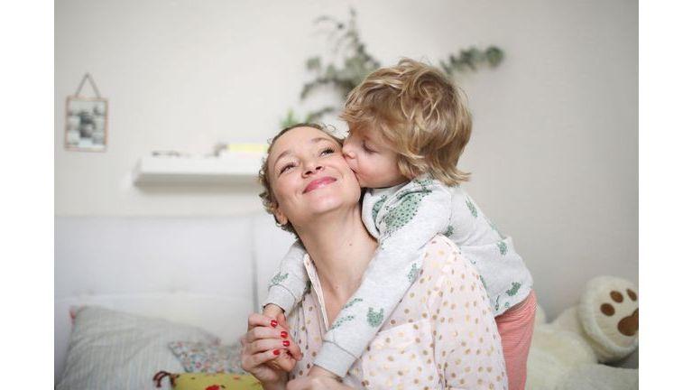 Seriez-vous une bonne mère ?