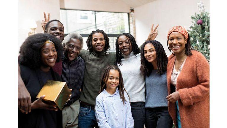 Votre famille vous donne-t-elle le meilleur d'elle-même ?