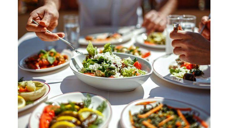 Additifs alimentaires : que cache votre assiette ?