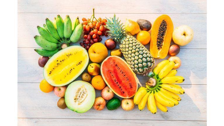 Connaissez-vous bien les fruits exotiques ?