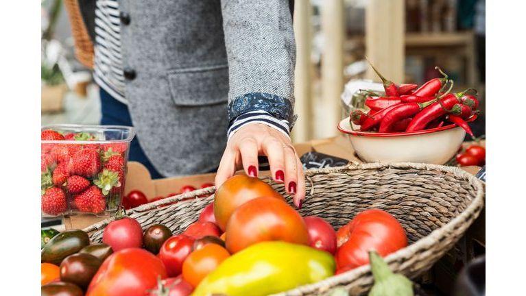 consommez-vous assez d'antioxydants ?