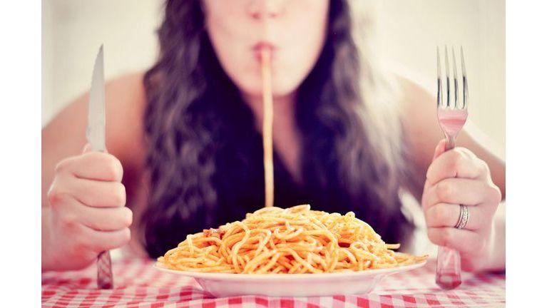 Mangez-vous trop de féculents ?