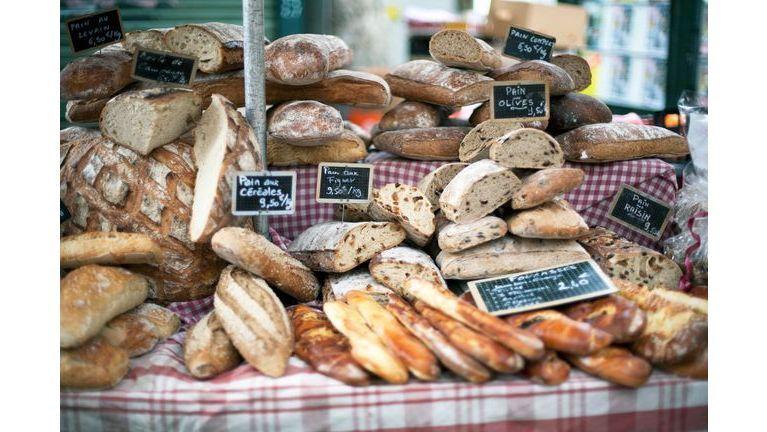 Quel type de pain est fait pour vous ?