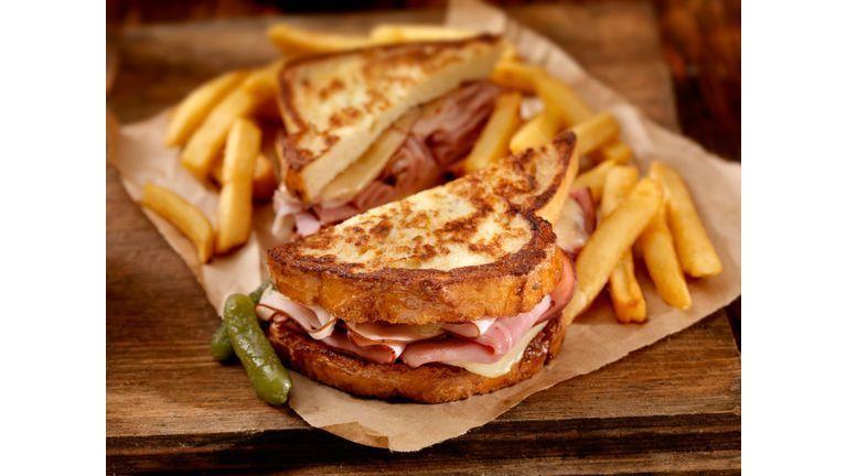 Savez-vous faire les bons choix en restauration rapide ?