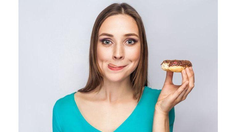 Mangez-vous trop sucré ?
