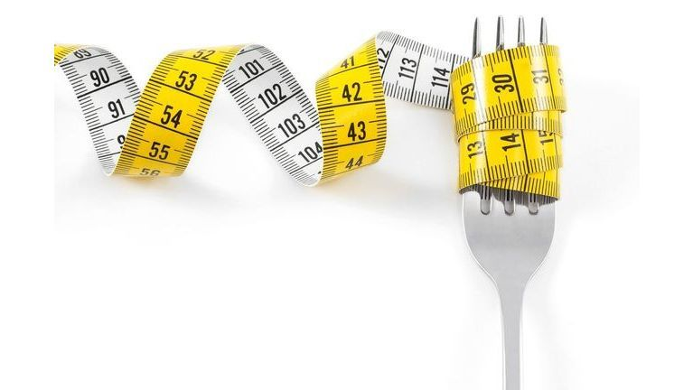 Testez votre régime minceur !