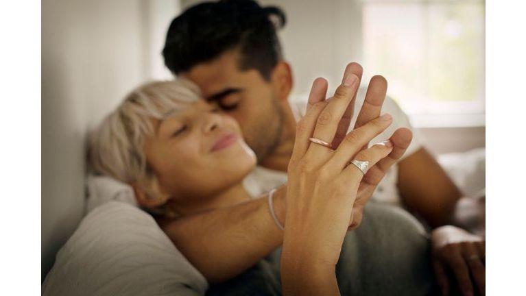 Etes-vous romantique ou pragmatique ?