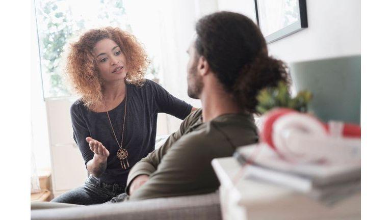 Etes-vous une mère pour votre conjoint ?