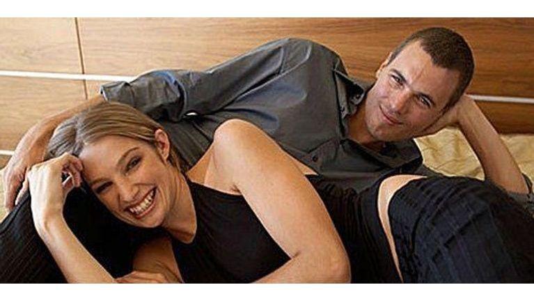Test Couple durable