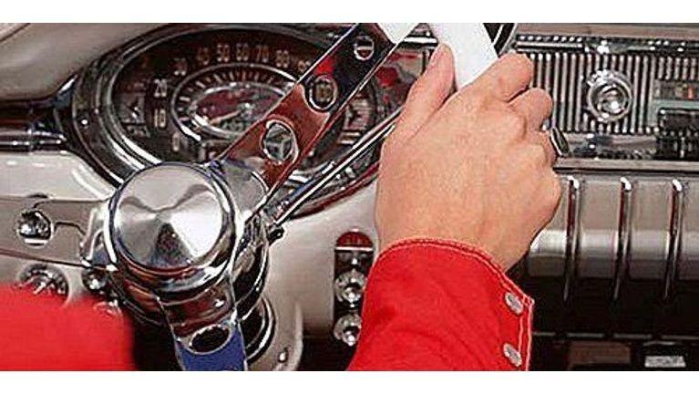 Test Conduite automobile