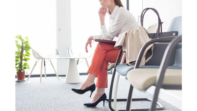 Entretien d'embauche : Etes-vous suffisamment zen ?