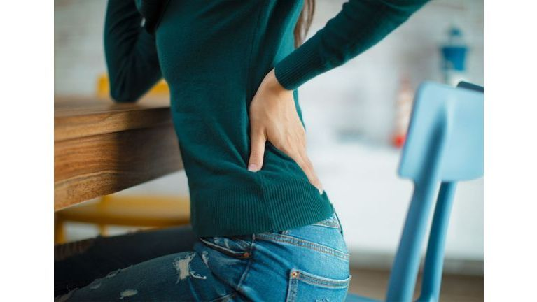 Que savez-vous du mal de dos ?