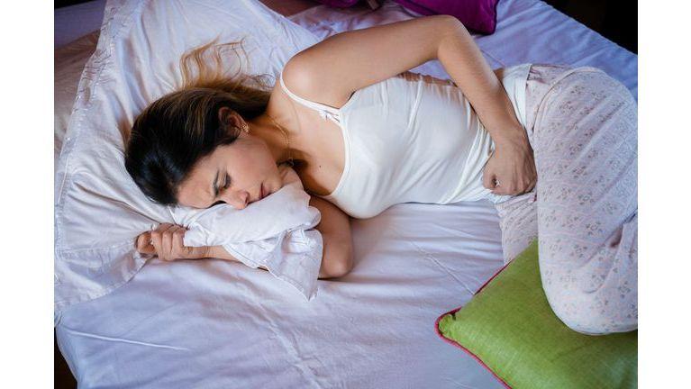 Que savez-vous du syndrome prémenstruel ?