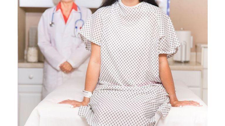 Cancer du col de l'utérus : quels sont vos risques ?