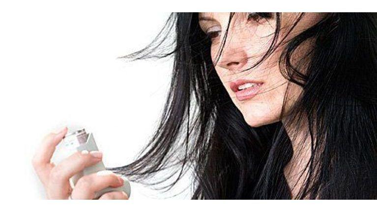 Test Asthme et Rhinite allergique