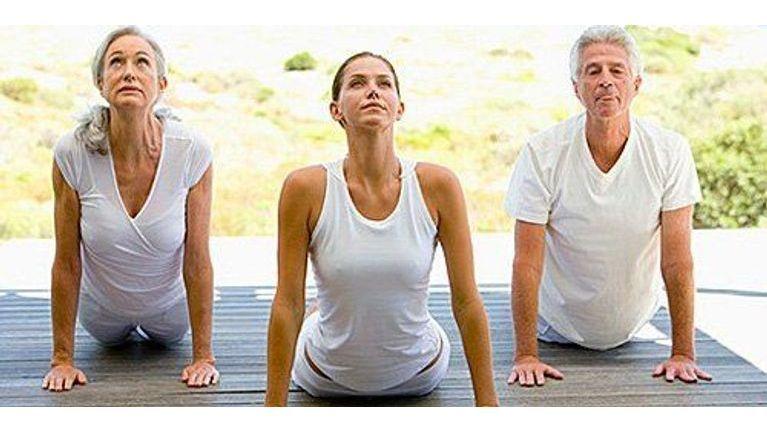 Test Hypertension et activité physique