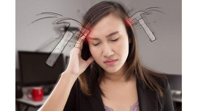Simple mal de tête ou migraine ?