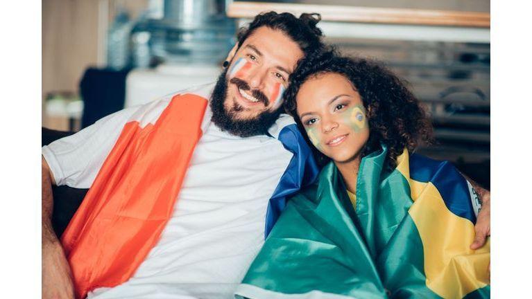 Test Sexe et coupe du monde