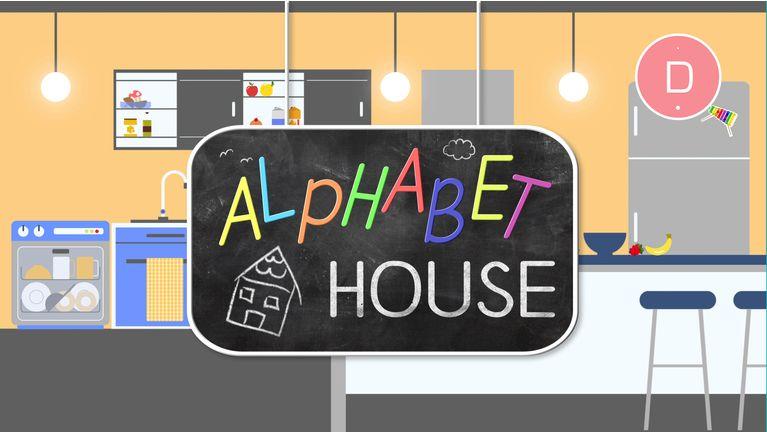Apprendre alphabet en anglais