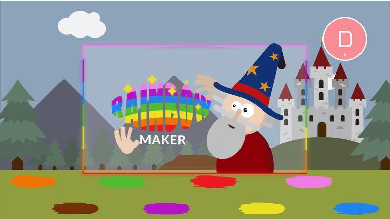 Apprendre l'anglais aux enfants – Les couleurs