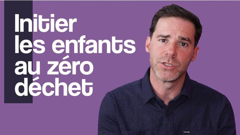 zero dechet enfant