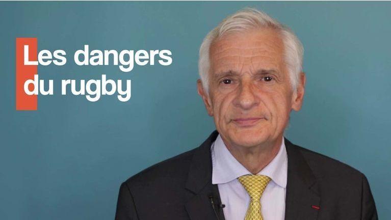 dangers du rugby