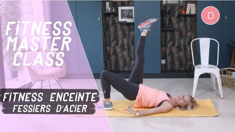 exercice fesses