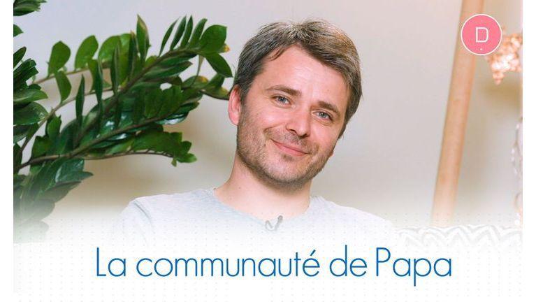 La communauté de papas