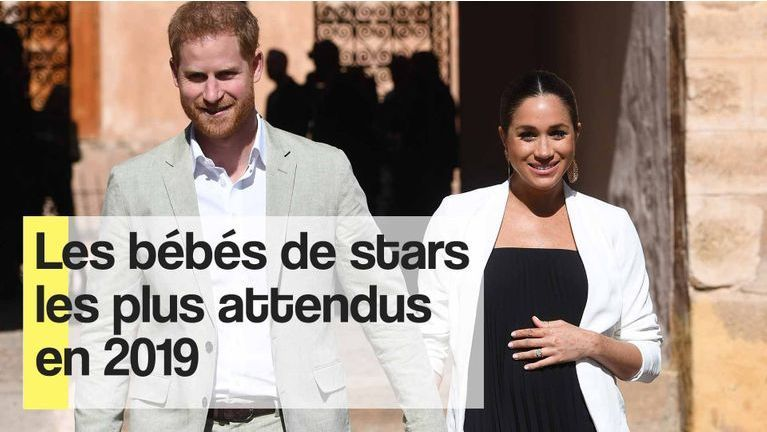 bebe stars 2019