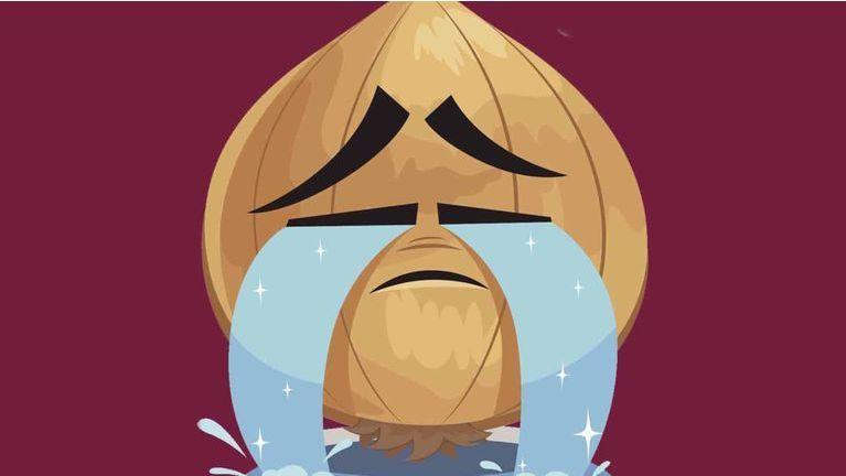 Pourquoi est-ce que les oignons font pleurer