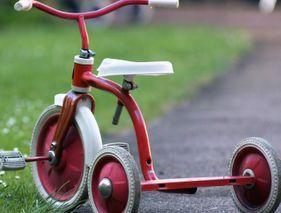 Bien choisir son tricycle évolutif
