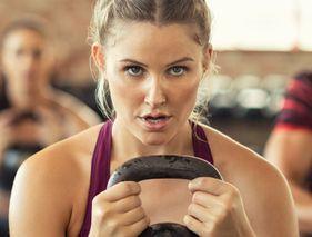 Contraction volontaire : un atout pour renforcer ses muscles