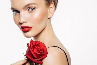 Rouge à lèvres rouge : les nouveautés à ne pas manquer