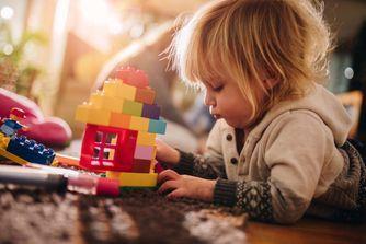 12 idées pour développer la créativité de votre enfant