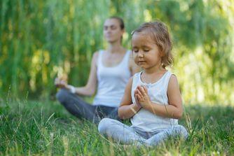 8 exercices pour méditer avec votre enfant