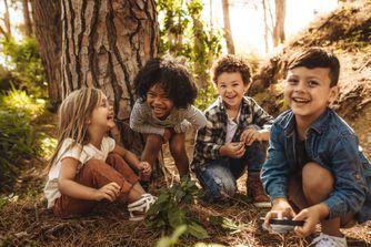 Comment éveiller la curiosité chez votre enfant ?