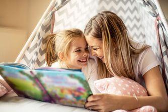 Inventez des histoires pour vos enfants !