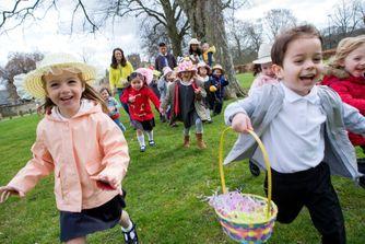 Jeux de Pâques : notre sélection de jouets pour enfants