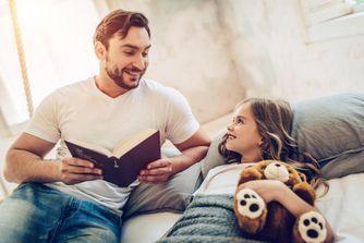 Mon enfant veut toujours lire la même histoire : est-ce vraiment bénéfique ?
