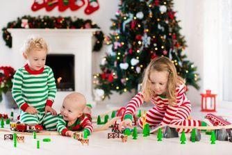 Noël : le boom des jouets vintage