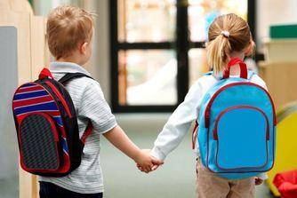 Premiers jours de maternelle : nos conseils pour la rentrée