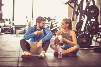 10 aliments à bannir après le sport