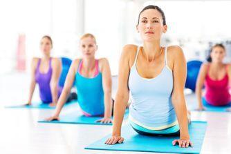 Ma séance de Yoga : les 60 postures clés